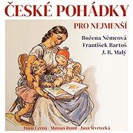 České pohádky pro nejmenší