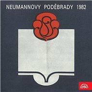 Neumannovy Poděbrady 1982 - Audiokniha MP3