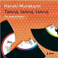Tancuj, tancuj, tancuj - Audiokniha MP3