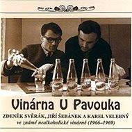 Vinárna u Pavouka - Karel Velebný
