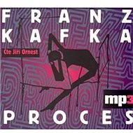 Proces - Audiokniha MP3