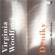Deníky - Audiokniha MP3