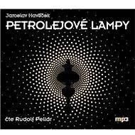 Audiokniha MP3 Petrolejové lampy - Audiokniha MP3