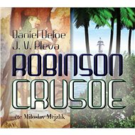Robinson Crusoe - Audiobook MP3