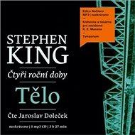 Tělo - Stephen King