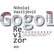 Revizor - Audiokniha MP3