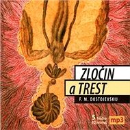 Zločin a trest - Audiokniha MP3