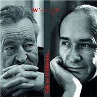 Tak se ti hlásím… - Voskovec a Werich
