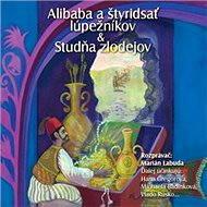 NAJKRAJŠIE ROZPRÁVKY 5 - Alibaba a štyridsať lúpežníkov & Studňa zlodějov - Audiokniha MP3