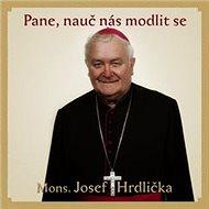 Pane, nauč nás modlit se - Audiokniha MP3