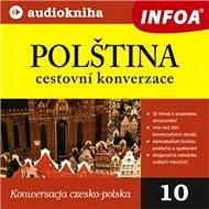 Polština - cestovní konverzace - Audiokniha MP3