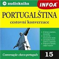 Portugalština - cestovní konverzace - Audiokniha MP3