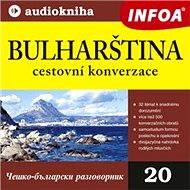 Bulharština - cestovní konverzace - Audiokniha MP3