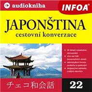 Japonština - cestovní konverzace - Audiokniha MP3