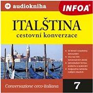 Italština - cestovní konverzace - Audiokniha MP3