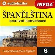 Španělština - cestovní konverzace - Audiokniha MP3