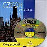 Czech in 30 days - Audiokniha MP3