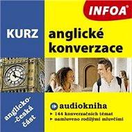 Kurz anglicko-české konverzace - Audiokniha MP3
