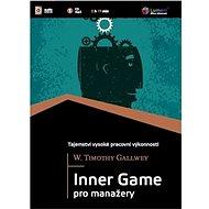 Inner Game pro manažery - Audiokniha MP3