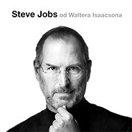 Steve Jobs - Audiokniha MP3