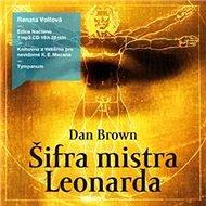 Šifra mistra Leonarda - Audiokniha MP3