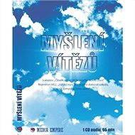 Myšlení vítězů - Audiokniha MP3