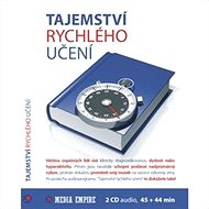 Tajemství rychlého učení - Audiokniha MP3