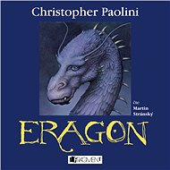 Eragon - Audiokniha MP3