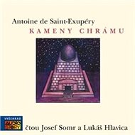 Kameny chrámu - Audiokniha MP3