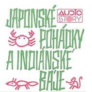 Japonské pohádky - Audiokniha MP3