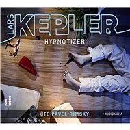 Hypnotizér - Audiokniha MP3