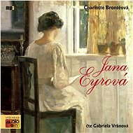 Jana Eyrová - Audiokniha MP3