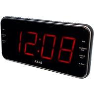 Akai ACR-3899 - Rádiobudík