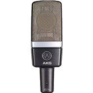 AKG C214 - Mikrofón