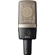 AKG C314 - Mikrofón