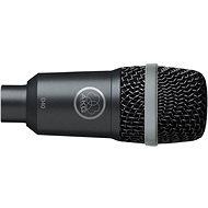 AKG D 40 - Mikrofón