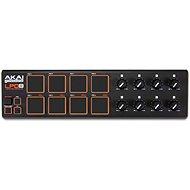 AKAI Pro LPD 8 - MIDI kontrolér