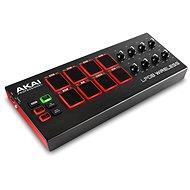 AKAI Pro LPD 8 Wireless - MIDI kontrolér