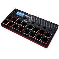 AKAI Pro MPX16 - MIDI kontrolér