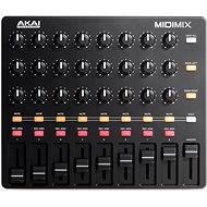 AKAI Pro MIDI mix - MIDI kontrolér