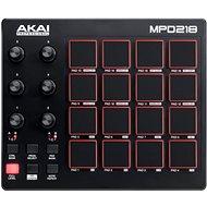 AKAI Pro MPD 218 - MIDI kontrolér