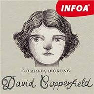 David Copperfield - Audiokniha MP3