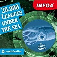 20000 Leagues Under The Sea - Audiokniha MP3