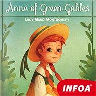 Anne of Green Gables - Audiokniha MP3