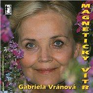 Magnetický vítr - Audiokniha MP3