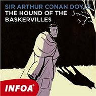 The Hound of the Baskervilles - Audiokniha MP3