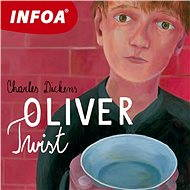 Oliver Twist - Audiokniha MP3