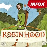Robin Hood - Audiokniha MP3