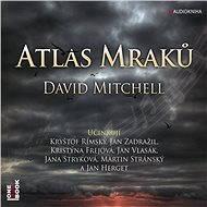 Atlas Mraků - Audiokniha MP3