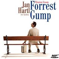 Forrest Gump - Audiokniha MP3